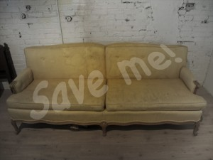 Save-me-sofa